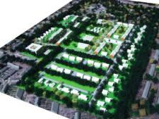Provincie houdt nog vast aan woningen op terrein Oude Tempel