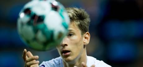 Anderlecht ziet ook Verschaeren met corona afhaken