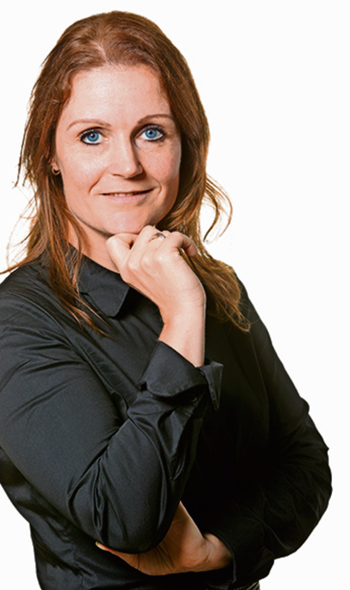 Nederland,  Den Bosch, Femke Hellings