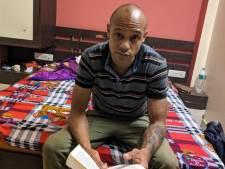 Schokkende video: stokslagen voor wie de avondklok negeert in India. Gennaro uit Arnhem: 'De hel, hier'