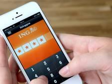 ING: oudere omarmt mobiel bankieren eindelijk
