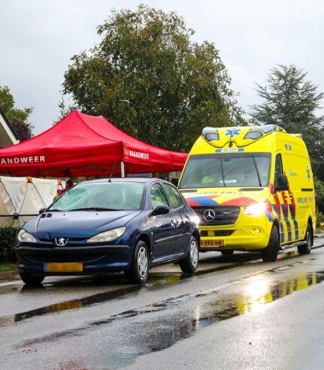 14-jarige overlijdt bij ernstig ongeluk in Veluws dorp