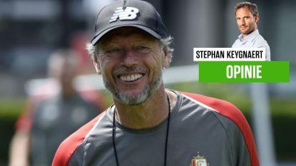 """Onze chef voetbal verklaart de keuze van Michel Preud'homme: """"Leve de vrijheid"""""""