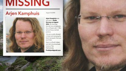 Onderzoek naar vermiste cyberspecialist totaal vastgelopen