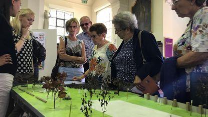 Overslag gewonnen voor groene toekomst kerkplein