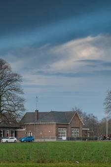 Doek valt voor de Horsthoekschool in Heerde