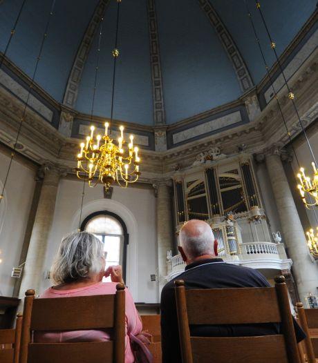 Wie maakt de mooiste foto van de Oostkerk?