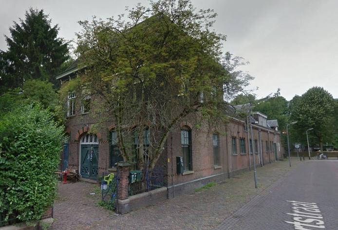De Vliertstraat in Den Bosch