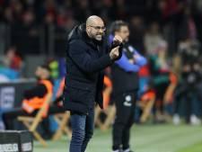 FC Utrecht oefent tegen Bayer Leverkusen