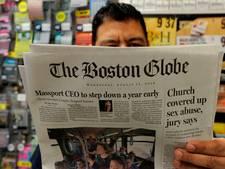 Zo'n 300 Amerikaanse kranten ballen vuist tegen anti-pershouding Trump