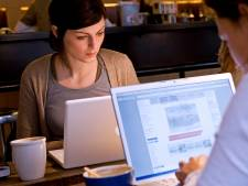 Utrechtse koffiezaken worstelen met 'laptoppende' student en zzp'er