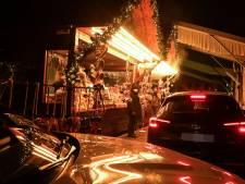 En Allemagne, certains marchés de Noël sont fermés mais ouverts quand même