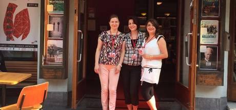 Filmfestival Rode Tulp uitgesteld door spanningen Nederland en Turkije