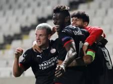 PSV krijgt vanuit de KNVB geen extra hulp: duel met ADO moet doorgaan