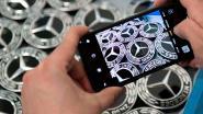 Autobouwer Daimler wil kosten bij Mercedes verlagen met 1 miljard euro