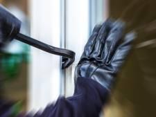 Ondanks thuiswerken stijgt het aantal inbraken in de provincie, Utrecht is koploper in Nederland