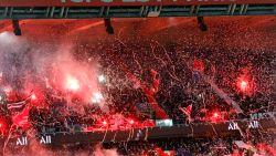 Bevestigd: geen fans in Champions League-wedstrijd tussen PSG en Borussia Dortmund