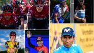 POLL. Wie wint volgens u de Tour de France?