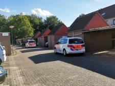 Gewapende overvallers Veenendaal kwamen op klaarlichte dag via openstaande achterdeur binnen