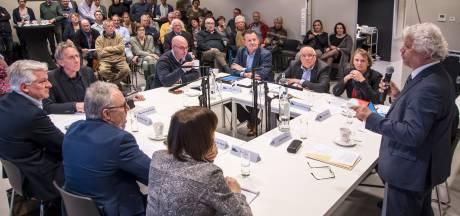 Raadsbrede coalitie Hilvarenbeek kan dinsdag al een feit zijn