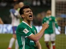Zwijgend PSV is 'ver' met Lozano