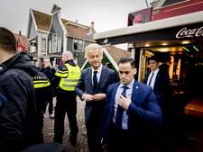 Extra check naar beveiliging Wilders levert niks op