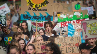 """Een stap verder dan de brosdag: twee weken van """"internationale rebellie"""" voor het klimaat"""