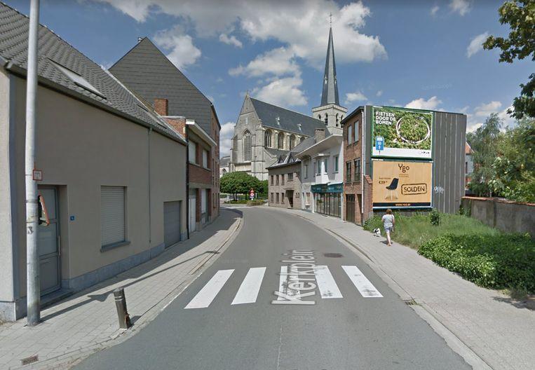 Tussen Molenvest en Kerkplein is er op de Herenthoutseweg enkele dagen geen doorgaand verkeer mogelijk.