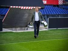 Marco Borsato treedt na vijftien jaar weer op in de Kuip: 'Het is magie'