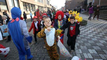 Carnavalsstoet gaat nog één keer uit (in light-versie)
