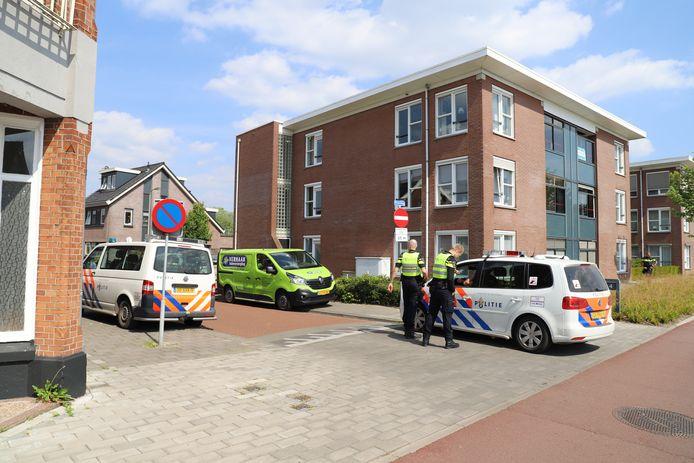 Haverweg.