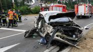 Vrachtwagenchauffeur rijdt door rood, passagier kritiek