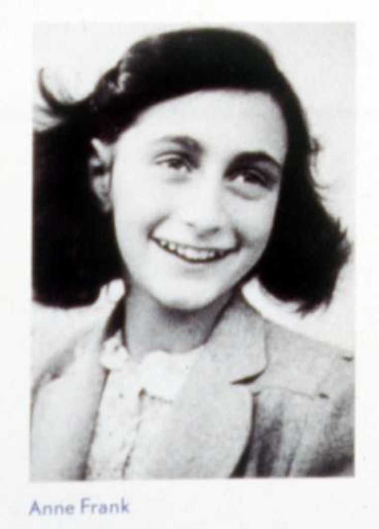 Citaten Uit Dagboek Anne Frank : China sluit anne frank in de armen buitenland nieuws hln