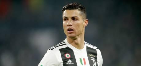 Komt Ronaldo vanavond ook los in de CL?