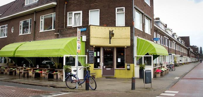 Restaurant West.