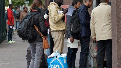 Nooit eerder zo veel immigranten in België, maar het zijn vooral Europeanen