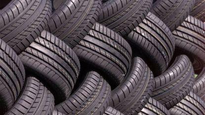 """Brits onderzoek: """"Autobanden produceren 1.000 keer meer fijnstof dan benzine- en dieselmotoren"""""""
