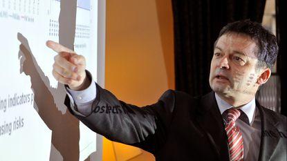 Bank Degroof en Petercam willen fuseren