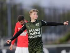 RKC zet forse stap richting play-offs met eenvoudige winst op Jong AZ