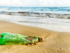 Afval van visserijnetten belandt op Zeeuwse oevers