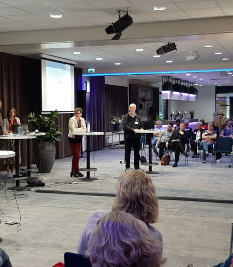 Tegenstanders Tilburgs bedrijventerrein Wijkevoort vragen referendum aan, in startfase 1300 handtekeningen nodig