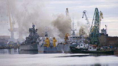 """Kritiek op Russische overheid na nucleair ongeval op wapensite: """"Echo van gedrag na Tsjernobyl"""""""