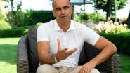"""Martinez: """"Jonge voetballers moeten zo lang mogelijk in België blijven spelen"""""""