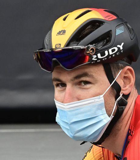 Mark Cavendish signe pour une saison chez Deceuninck-Quick Step