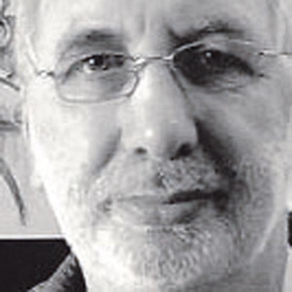 Socioloog Jan Hertogen