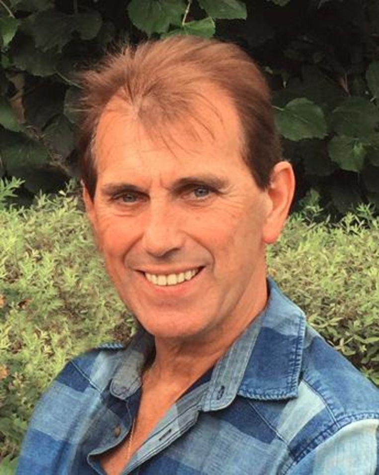 Oscar Everaert.