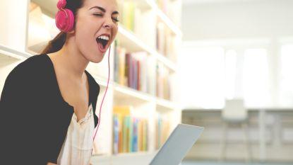 Kan muziek helpen om je beter te concentreren op thuiswerk?