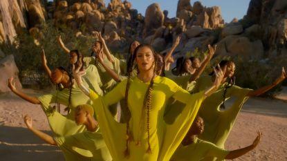 """Choreograaf Sidi Larbi Cherkaoui werkt al voor 4e keer samen met Beyoncé: """"Iedereen werkt ten dienste van haar visie"""""""
