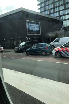 Natuurlijke dood bij 't Bölke in Enschede