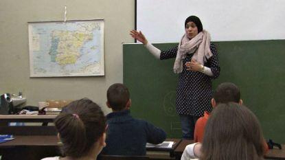 Islamleerkrachten kunnen straks erkend artest voorleggen